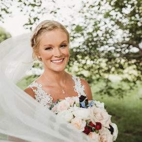 Kati & Cordell's Wedding