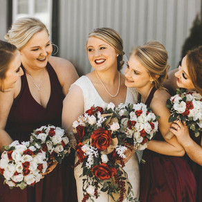 Jordan & Chase's Wedding