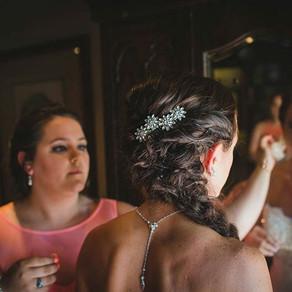 Jess & Jay's Wedding