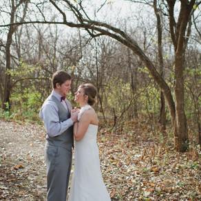 Amy & Tyler's Wedding