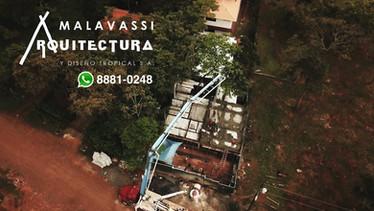 ómo se hacen realidad los sueños | Malavassi Arquitectura