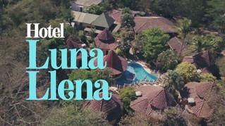 Hotel Luna Llena - Tamarindo