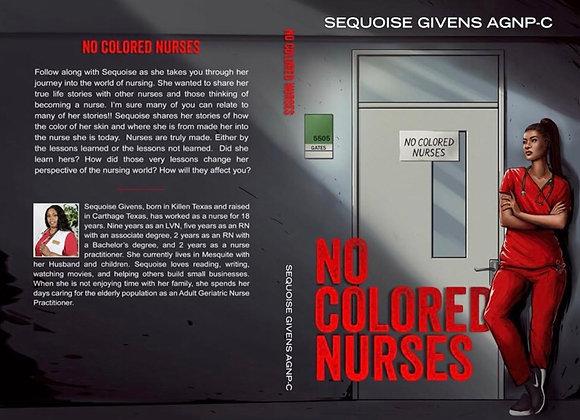 No Colored Nurses