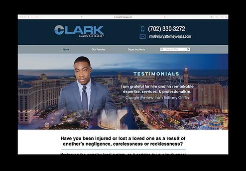 Jared Clark of Clark Law Group