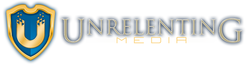 Unrelenting Media, Inc. logo