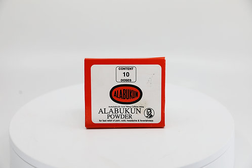 ALABUKUN