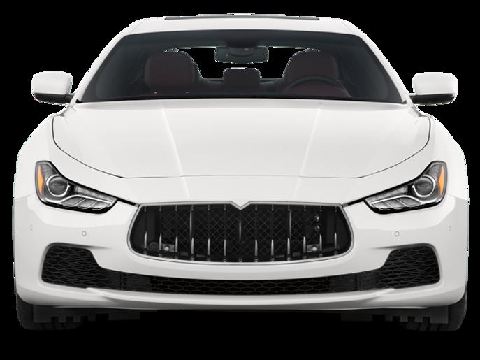 2016 Maserati Ghibli by Joseh C. Abraham
