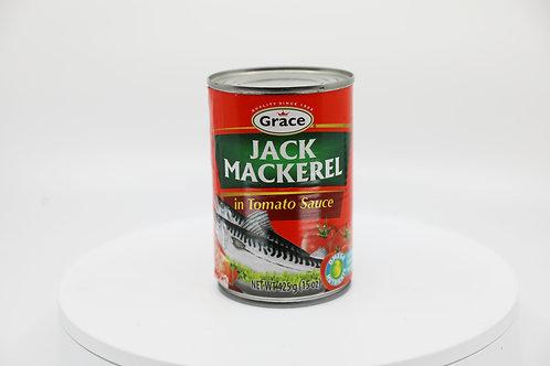 GRACE MACKEREL