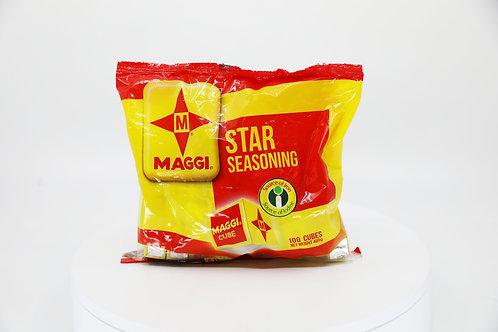 MAGGI STAR