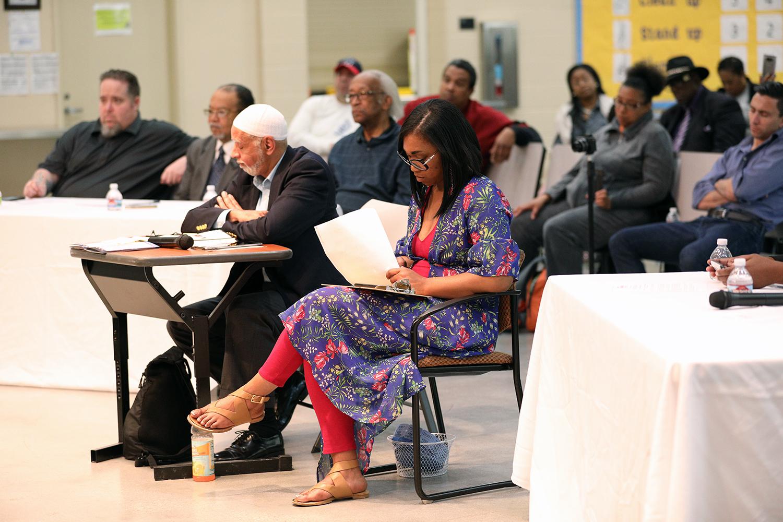 Ward 5 Special Election Forum