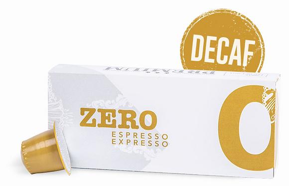 ZERO Espresso (Decaf)