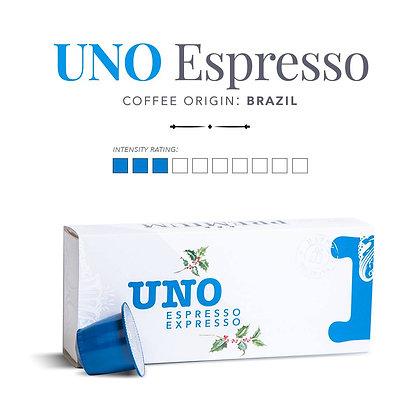 UNO Espresso
