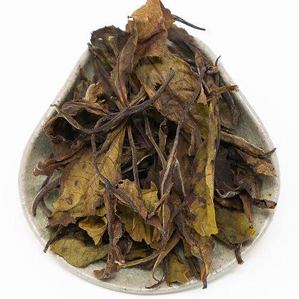 Wild Garden Red Jade White Tea