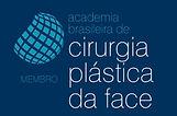 Logomarca Academia Brasileira de Cirurgia Plástica da Face