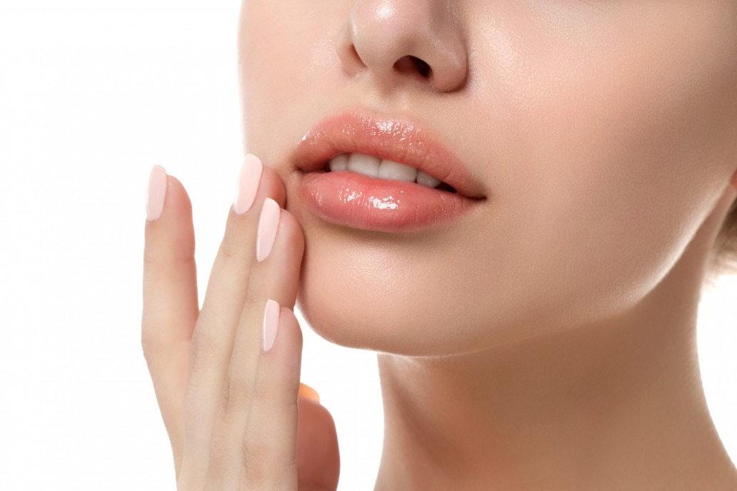 1ml Lip Filler (Model for Student)