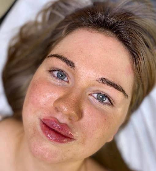 Russian Doll Lips