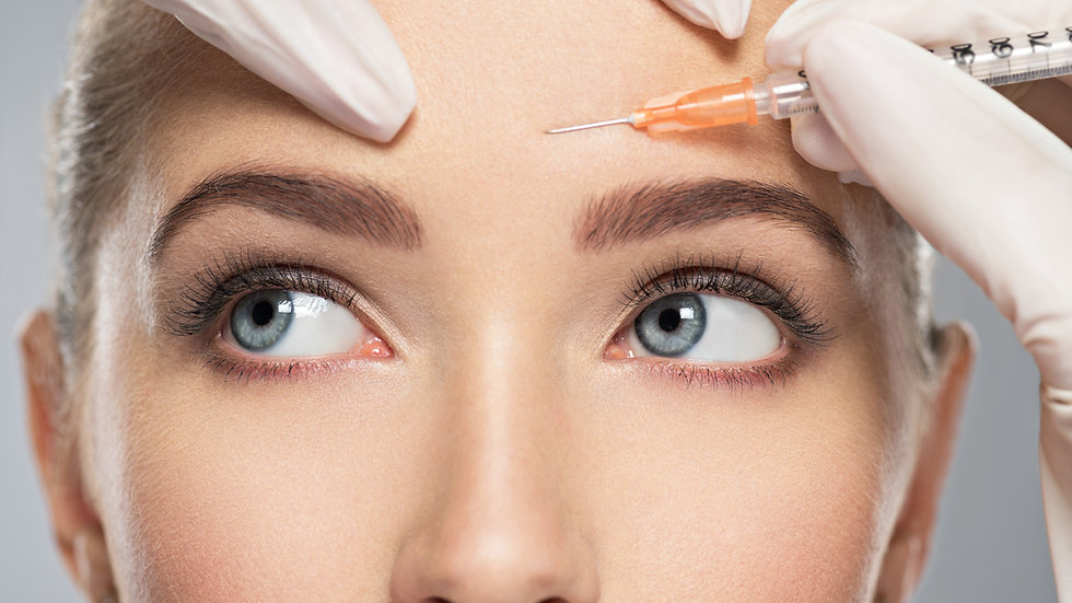 Foundation Botulinum Toxin Injections