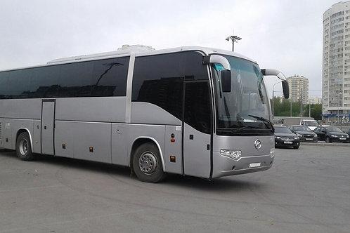 Автобус HIGER (49)