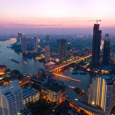 Новый адрес приема груза в Таиланде!