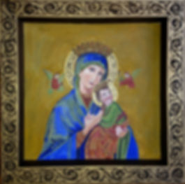 Relic Repro Mary and Jesus.JPG