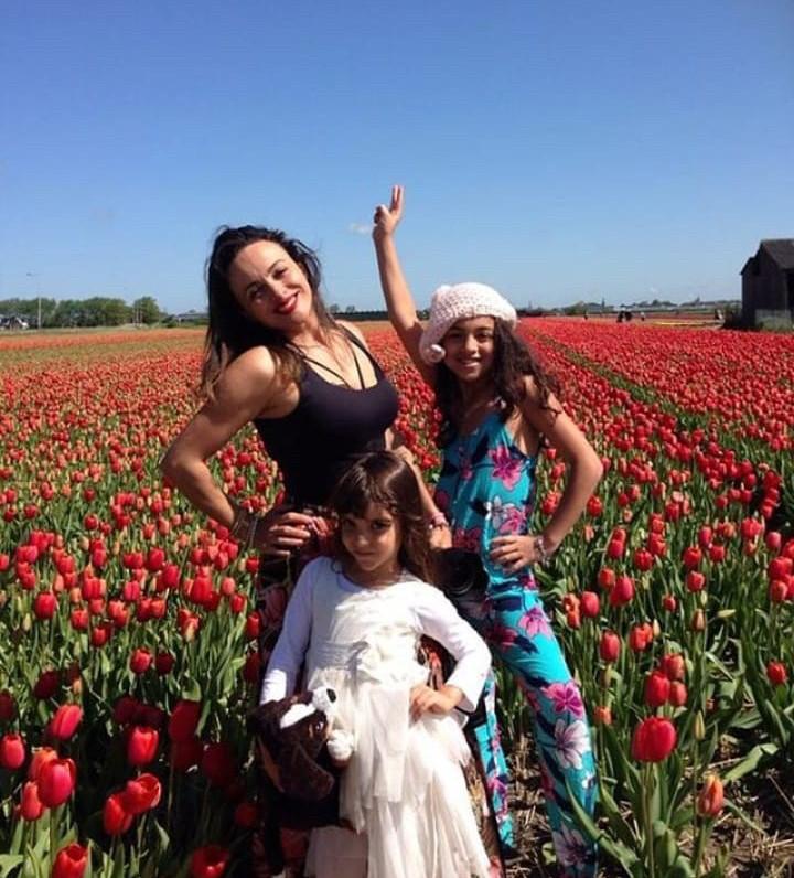 Mijn Nederland Cristiane