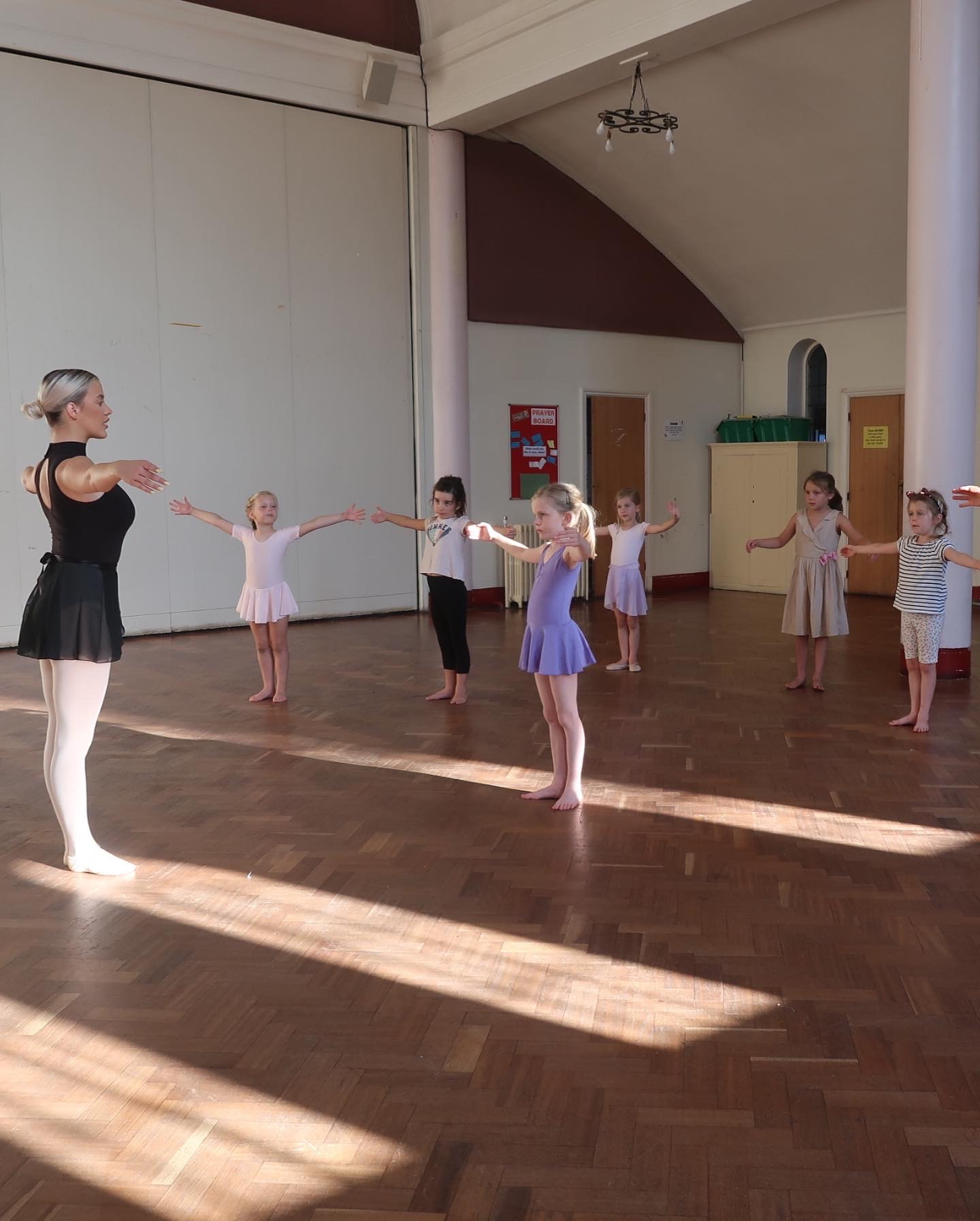 Ballet / Hither Green / 6-8yrs