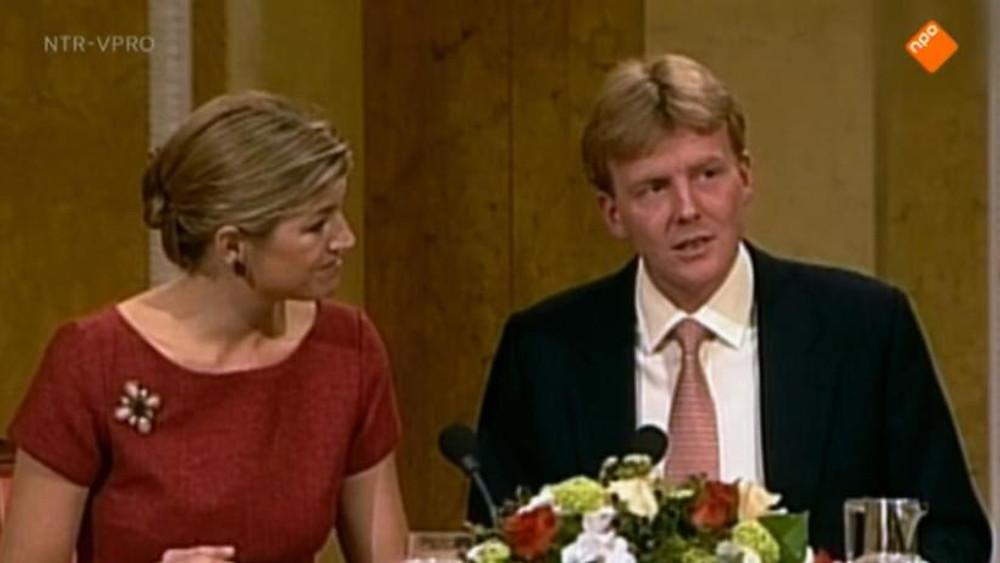 Maxima e Willem-Alexander