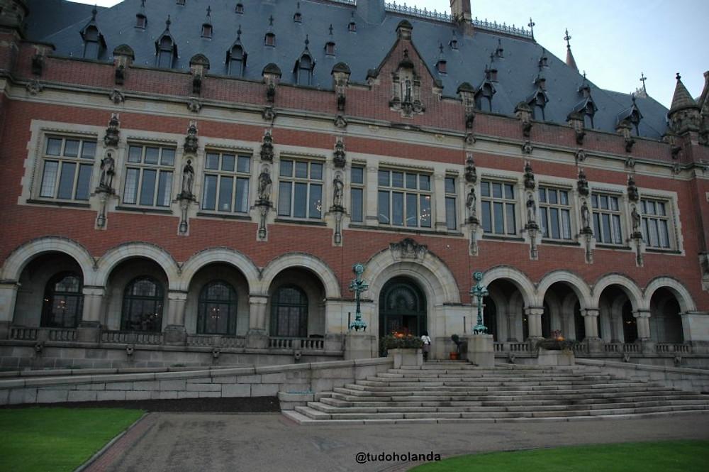 peace palace 1