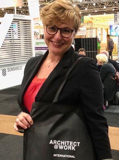 Stefania Rastellino- designer de interiores