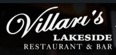 Villari's Lakeside Has it All This Fall