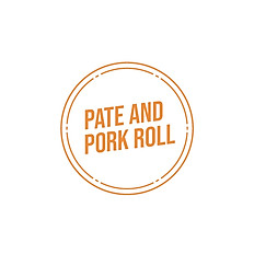 Pate and Pork Roll