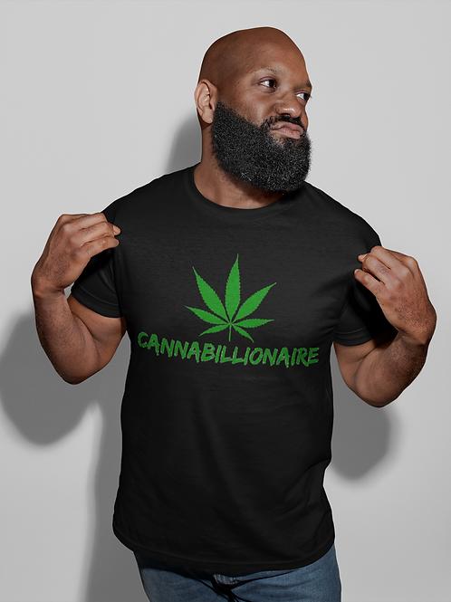 Cannabillionaire T-Shirt