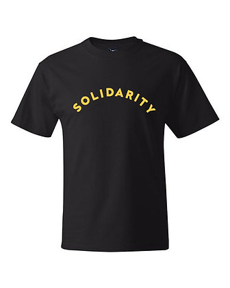 The Solidarity Tee