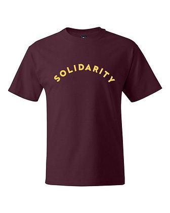 The Solidarity Tee