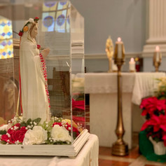 January 13th, 2020 - Sacred Heart
