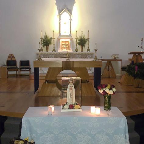 December 8th: St. John Daylight