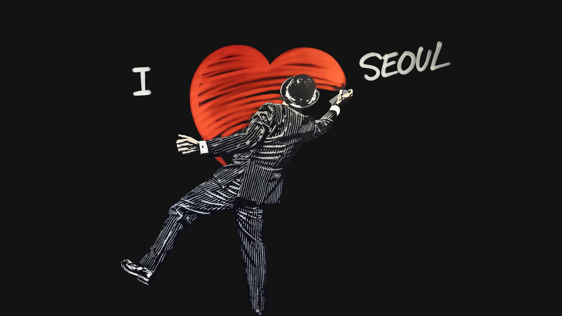 I♡SEOUL,2016