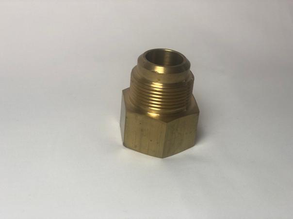 Pressure Relief Device