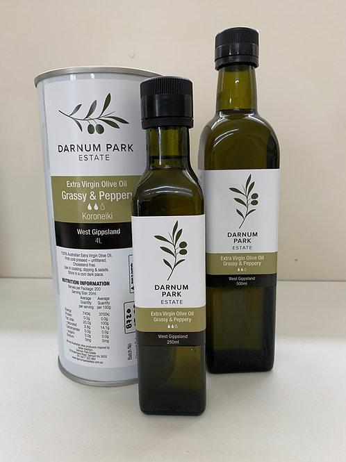 Koroniki Extra Virgin Olive Oil