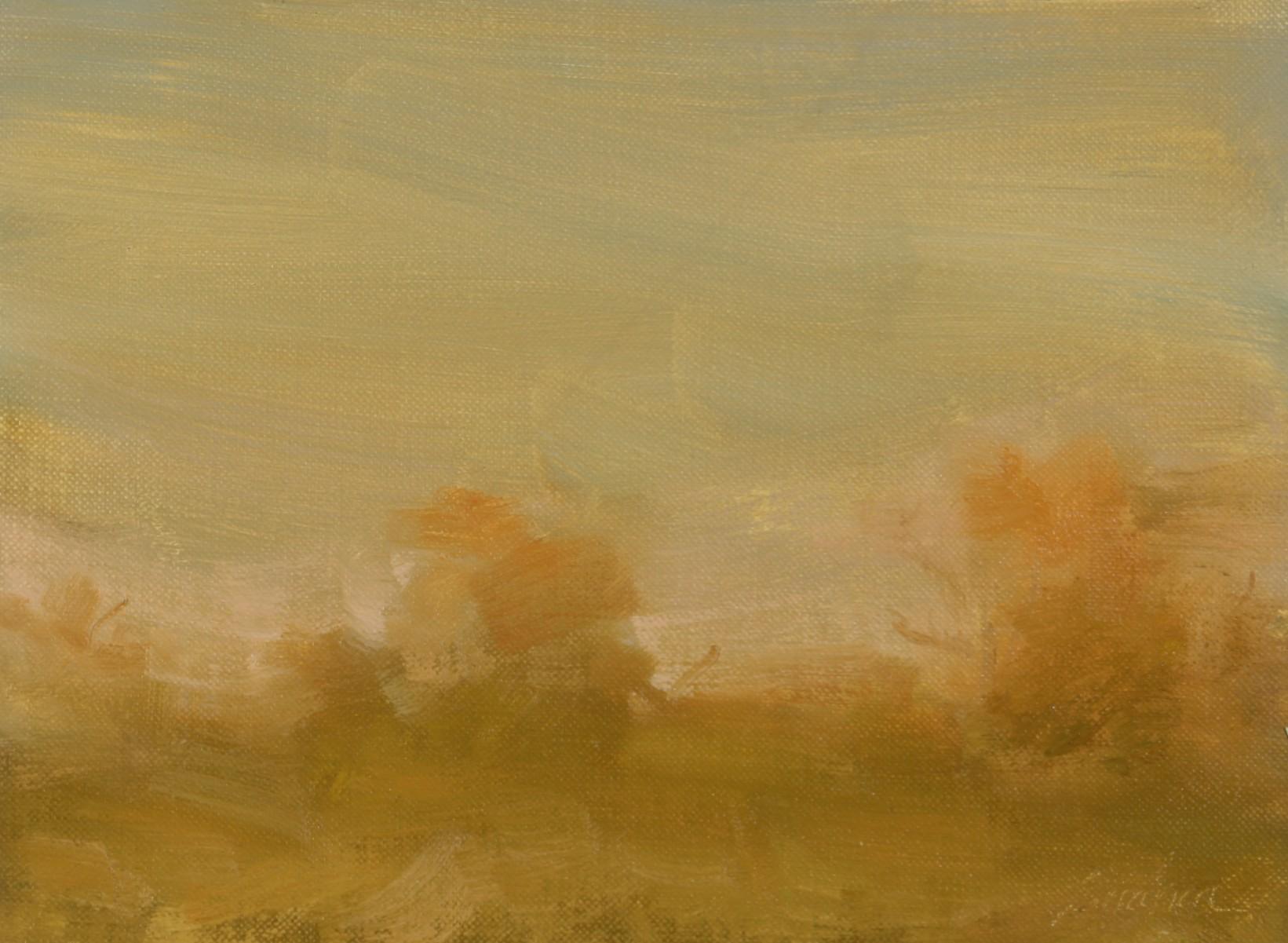 Fall Sunset 18