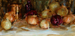 Copper and Onions