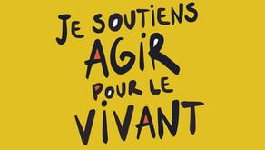"""L'Appel du Rhône se dévoile au festival """"Agir pour le vivant"""""""
