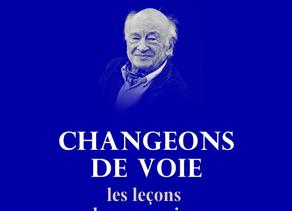 Politique de la Terre - Edgar Morin : Changeons de voie