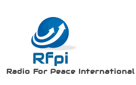 Appel du Rhône sur Radio for peace international