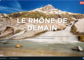 En savoir plus sur le Rhône: vidéos