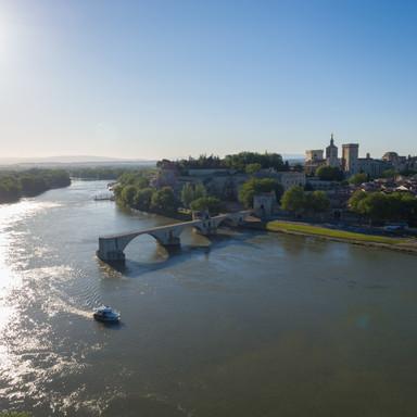 Le_Rhône_Avignon