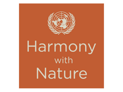 United Nations, Harmony with Nature