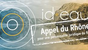 L'Appel du Rhône sur Facebook