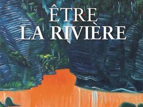 Etre la Rivière - Sacha Bourgeois-Gironde -  Editions PUF
