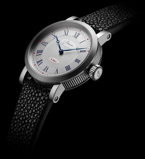 Premiers Swiss Luxury Watch Ad Honorem Edition
